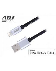ADJ 110-00093 USB2.0 Cable MADE FOR APPLE