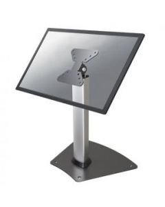 Newstar FPMA-D1500SILVER Flat-screen desk mount