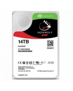 Seagate ST14000VN0008 IronWolf HDD